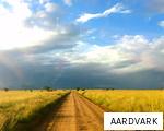 AARDVARK anagram