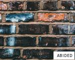 ABIDED anagram