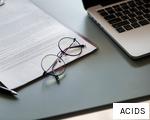 ACIDS anagram