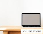 ADJUDICATIONS anagram