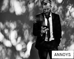 ANNOYS anagram