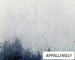 APPALLINGLY anagram