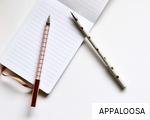 APPALOOSA anagram