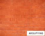 ARGUFYING anagram