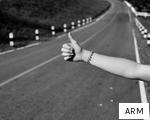 ARM anagram