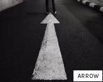 ARROW anagram