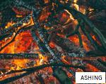 ASHING anagram