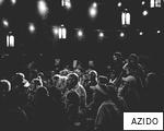 AZIDO anagram