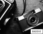 BADDIE anagram