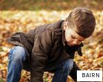 BAIRN anagram