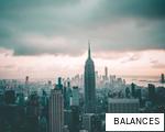 BALANCES anagram