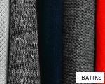 BATIKS anagram