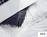 BED anagram