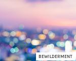 BEWILDERMENT anagram