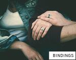 BINDINGS anagram
