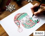 BINGO anagram
