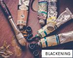 BLACKENING anagram
