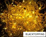 BLACKTOPPING anagram