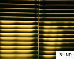 BLIND anagram