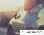 BLUNDERBUSSES anagram