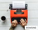 BOWSING anagram
