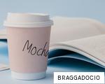 BRAGGADOCIO anagram