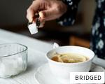 BRIDGED anagram