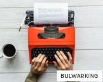 BULWARKING anagram
