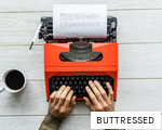 BUTTRESSED anagram