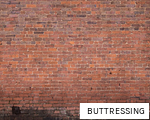 BUTTRESSING anagram