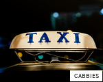 CABBIES anagram