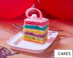 CAKES anagram