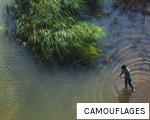 CAMOUFLAGES anagram