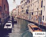 CANALS anagram