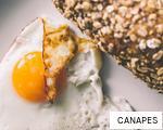 CANAPES anagram