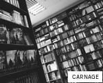 CARNAGE anagram
