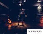 CAROLERS anagram