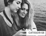 CATEGORISE anagram