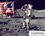 CHAPMAN anagram