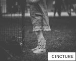 CINCTURE anagram
