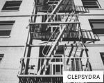 CLEPSYDRA anagram