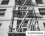 CLEPSYDRAS anagram