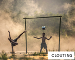 CLOUTING anagram