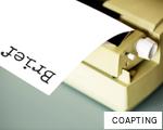 COAPTING anagram