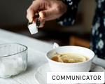 COMMUNICATOR anagram
