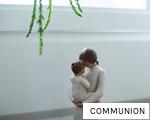 COMMUNION anagram