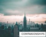 COMPANIONSHIPS anagram