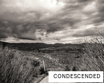 CONDESCENDED anagram