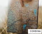 CORBINA anagram
