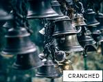 CRANCHED anagram